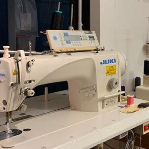 JUKI様による縫いのセミナー、九州で初開催です